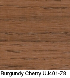 Burgundy Cherry UJ401-Z8