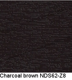 Charcoal brown NDS62-Z8