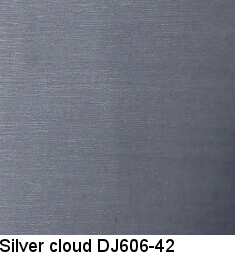 Silver cloud DJ606-42