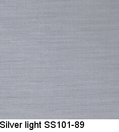 Silver light SS101-89