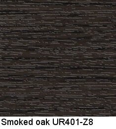 Smoked oak UR401-Z8