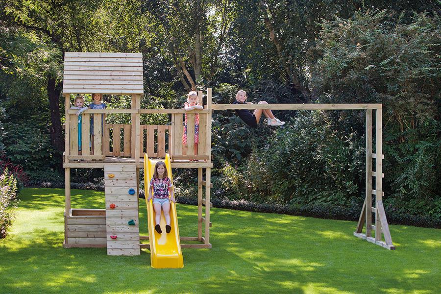 Klettergerüst Kaufen : Gartenhäuser saunen kinderspielhäuser terrassenüberdachungen bei